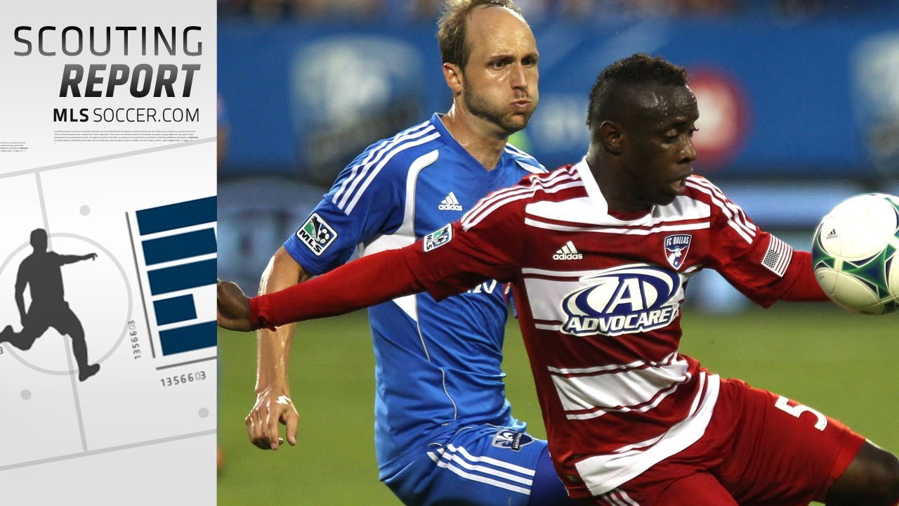 FC Dallas vs. Montreal Impact Preview | The Scouting Report