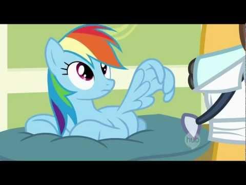 Rainbow Dash Cute Moments