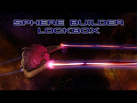 Star Trek Online - Sphere Builder Lockbox