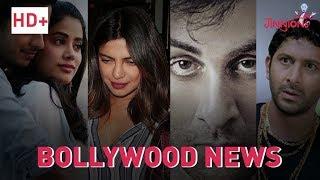 Bollywood News   Sanju 350 Cr   Padmaavat   Sanjay Dutt   Dhadak - JINNIONS