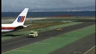Boeing Jet Blast