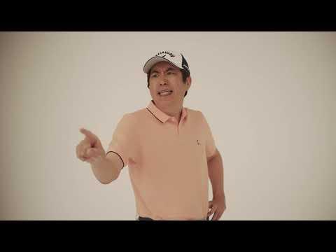 石橋貴明出演/#リゲイン石橋のシャキーン!「ゴルフ」篇