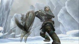 GameSpot Reviews - Monster Hunter 3 Ultimate