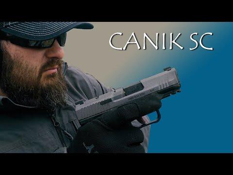 Canik TP9 Elite SC: 🙄Optics Ready🙄 Concealed Carry Pistol