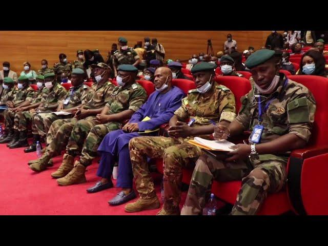 Mali : La CEDEAO demande un retour