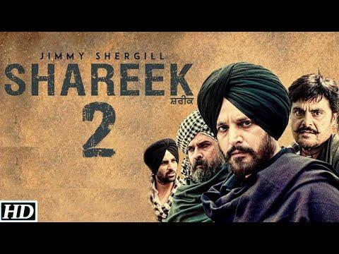 Download Shareek 2 New Punjabi Movie Gaggu  Gill Jimmy Sher Gill Dav Kharoud 2020
