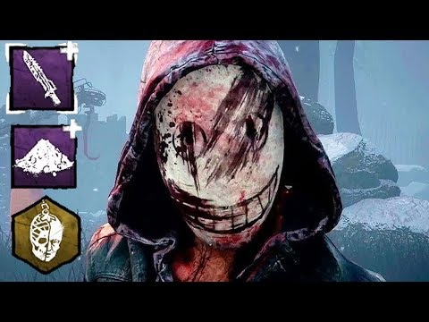 Хороший мансер Dead by Daylight Легион в деле! Horror game online! DBD Alex Play