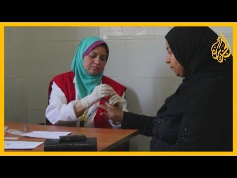 كورونا.. تخفيف الإجراءات بالسعودية والكويت، وتحذيرات من انهيار المنظومة الصحية بمصر  - نشر قبل 6 ساعة