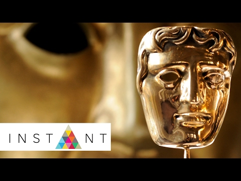 The 2017 BAFTAs Red Carpet Arrivals: The Best Dressed And Biggest Stars | INSTANT