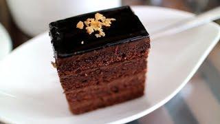 Çikolatalı Kek Tarifi - Chocolate Cake - Bizim Terek