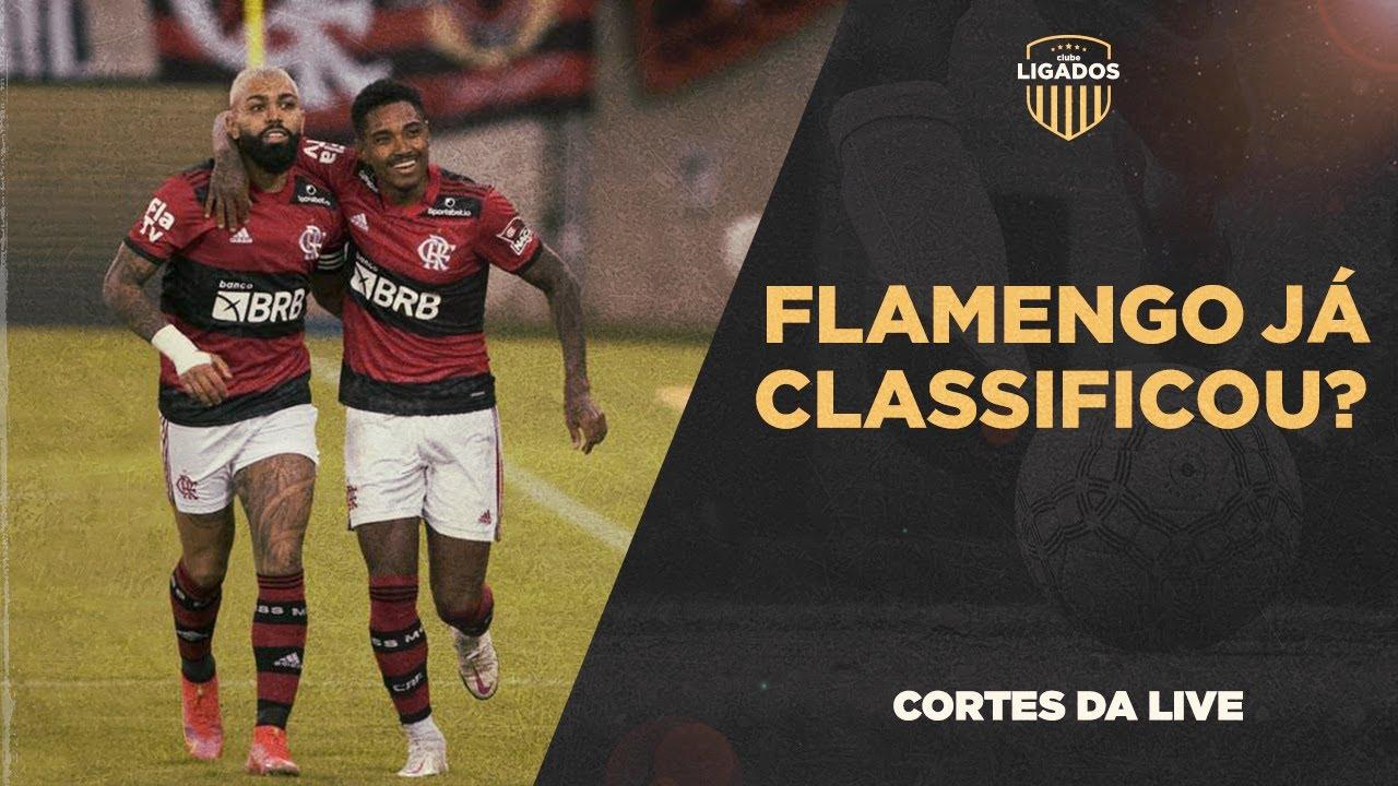 Flamengo tem obrigação de vencer o La Calera pela Libertadores
