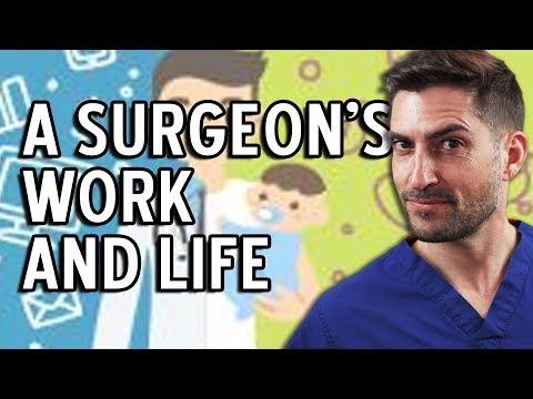 How A Surgeon Balances Work & Life...