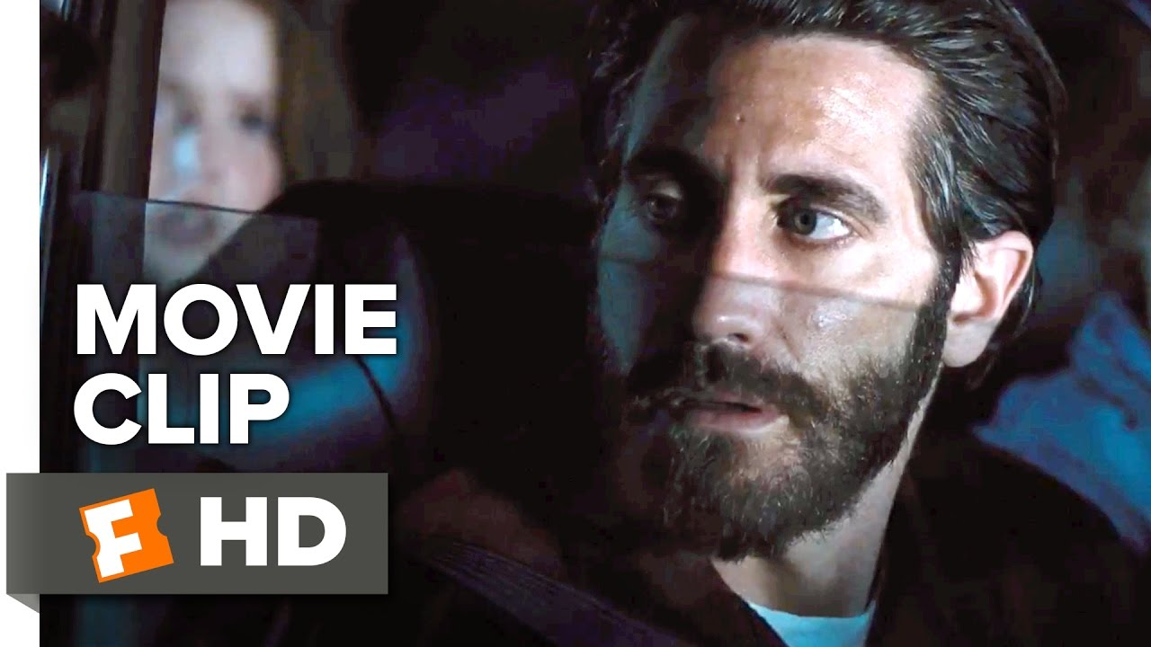 Image of: Quotes Nocturnal Animals Movie Clip No Signal Here 2016 Jake Gyllenhaal Movie Youtube Youtube Nocturnal Animals Movie Clip No Signal Here 2016 Jake