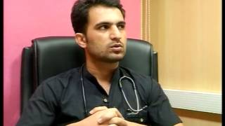 India offers fellowship to Afghan doctors
