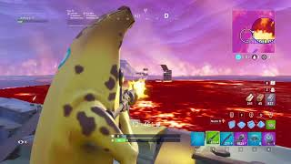 New Mod Win Perseverance Victories with Fortnite Banana Skin -8