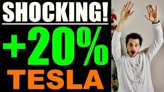 Elon Musk Shocks Tesla Investors With Q3 2019 Earnings