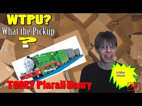 WTPU? (What the Pickup?) -  Episode 2 -...