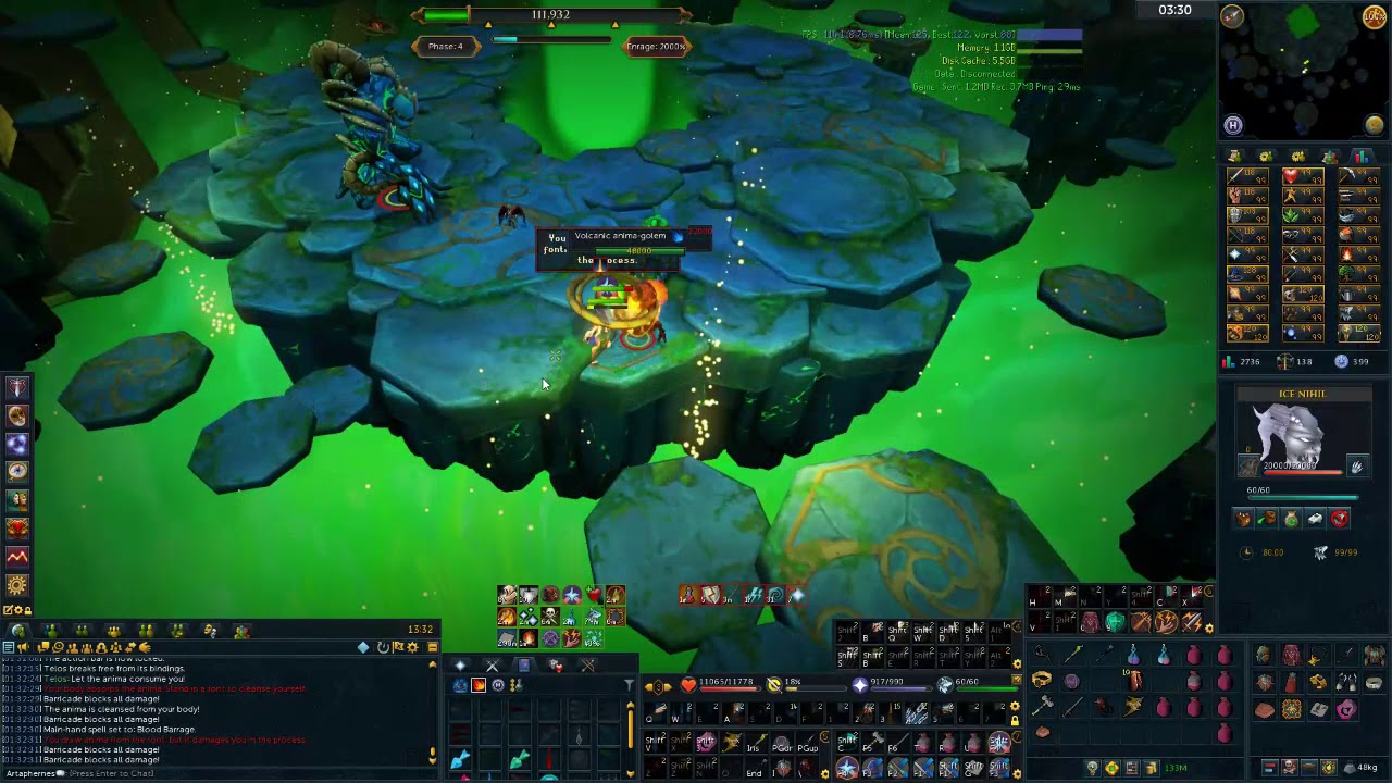 4000% Telos without sign by CouchyRS