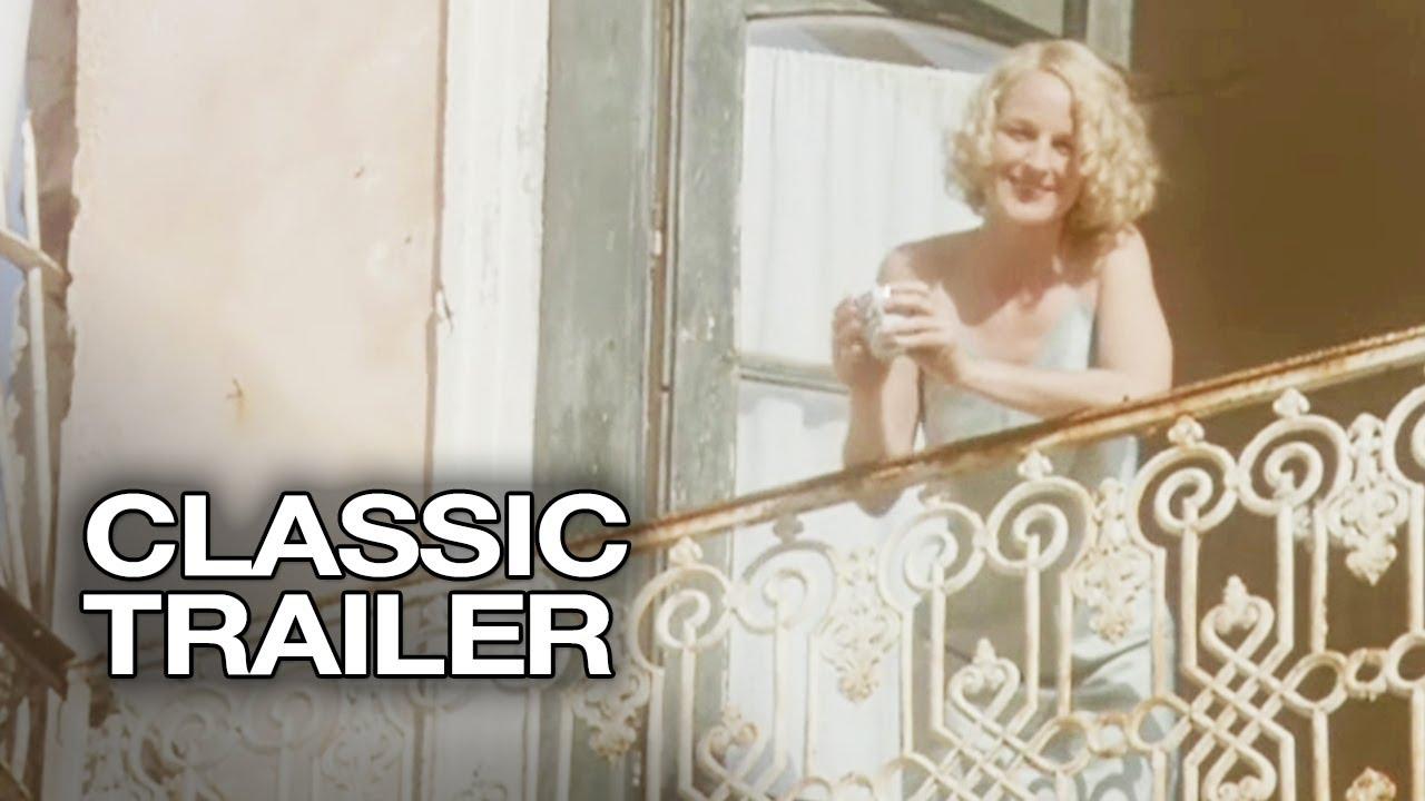 A Good Woman Official Trailer #1 (2004) - Helen Hunt Movie
