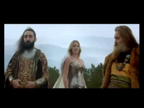 Game of War (2015) Tv Advert - Advertisement Kate Upon