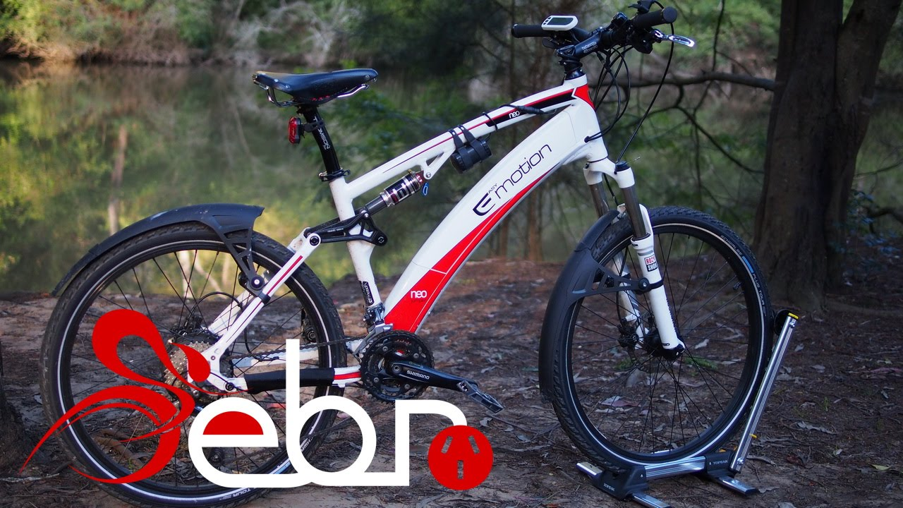 Bh Neo Jumper Electric Bike Review Youtube