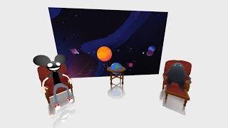 deadmau5 & Mr. Bill - 10.8 [Official Music Video]