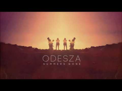 ODESZA  Summers Gone full album