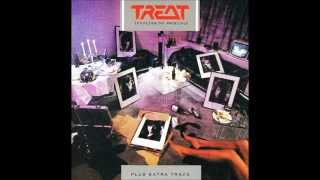 Treat - Ride Me High - Official Remaster 2001