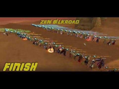 Zen Silkroad /FİNİSH