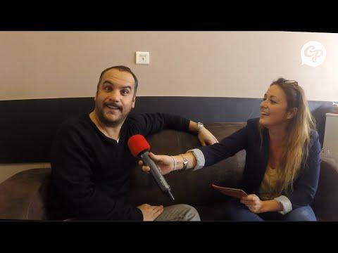 CityPost a rencontré François-Xavier Demaison