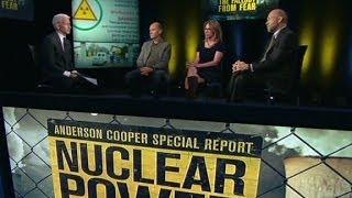 Filmmaker: Nuclear power plants work