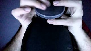 ASMR Tapping and Rambling #2