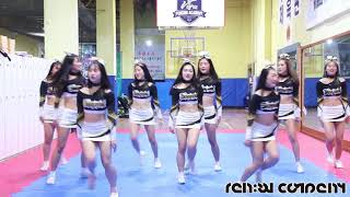 [K-POP DANCE COVER] TWICE(트와이스)_'Heart Shaker'  by IMPACT / 1thek cover dance contest