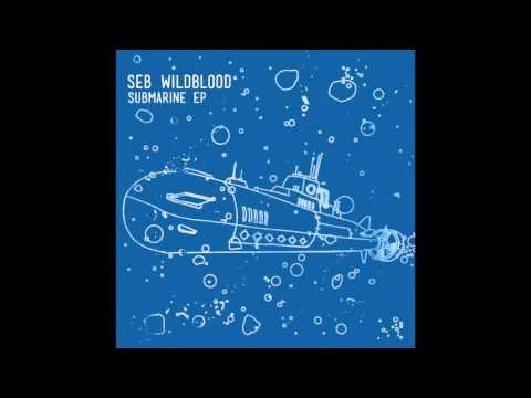 Seb Wildblood - Swimmers