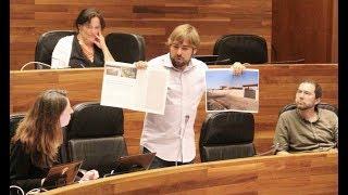Es repugnante que dos líderes mineros cogieran hasta 15 millones de euros de fondos mineros