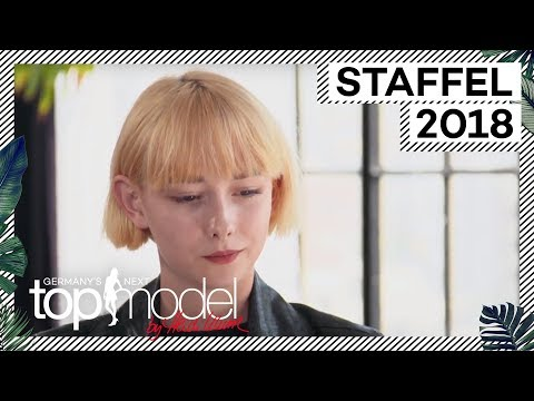 Best Of Sally Germanys Next Topmodel 2018 Prosieben Youtube