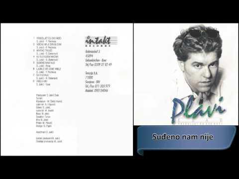 Esad Plavi - Sudjeno nam nije - (Audio 2000) HD