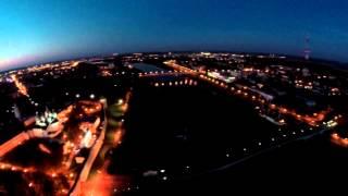 Ночной Новгородский Кремль, восточная сторона 2014(, 2014-12-02T20:03:20.000Z)