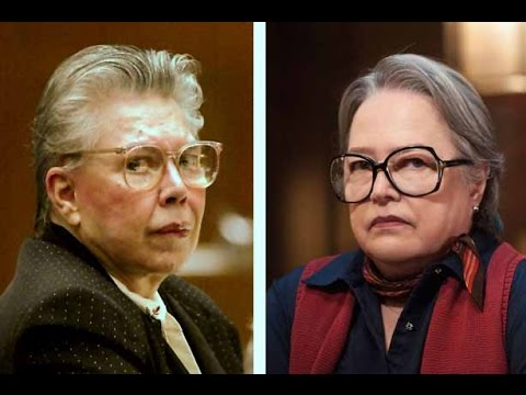 Kathy Bates Possibly S...