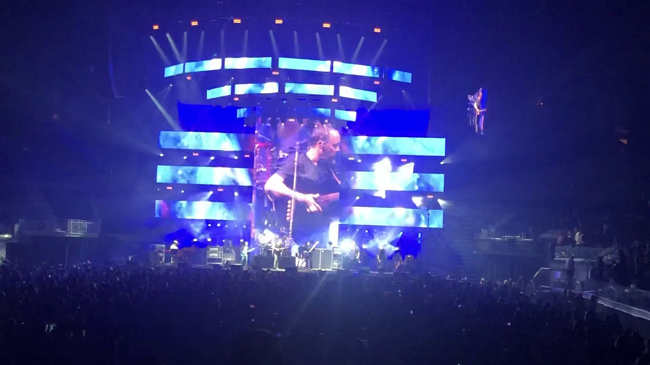 DMB Back in Black / Staying Alive / Fly Like an Eagle - Chase Center, San Francisco 9/10/19