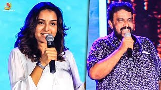 """CBI part 5 First Look Poster ഉടൻ"" : K Madhu  Speech 