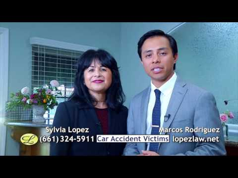 The Law Office Sylvia Lopez - Personal Injury