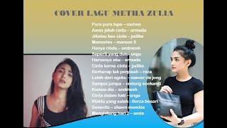Lagu Cover Metha Zulia Full Album 2020 Terbaru