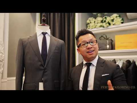 Review On SuitSupply By Anthony Van Pham Perth Tailoring Co