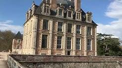 2017-04-02 Château de La Ferté Saint Aubin