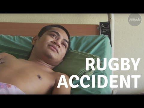 Broken Dreams: Life after a Spinal Cord Injury - Part 1