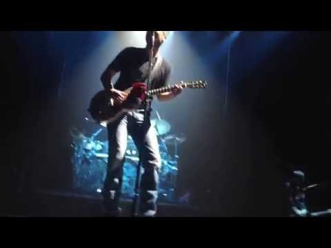 Eric Church The Outsiders LIVE Fort Wayne, Indiana 3/18/2015