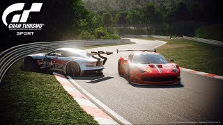 Best/Funny Moments Of The Week Online GT Sport 4