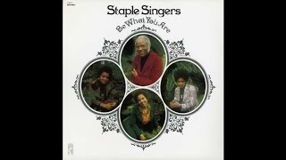 Watch Staple Singers Touch A Hand Make A Friend video