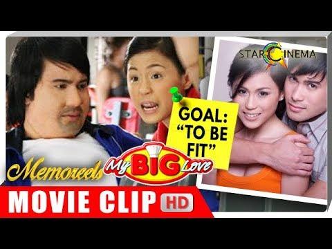Super fitness goals si Macky (Sam Milby) kasama si Aira (Toni Gonzaga)! | Memoreels